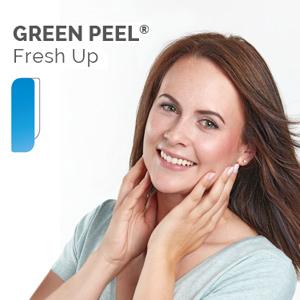 SOMABEAUTY Greenpeel Fresh Up