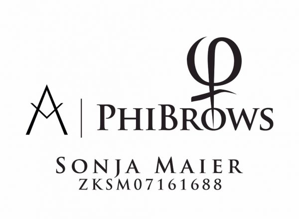 Phibrows Microblading Artist Zertifilat