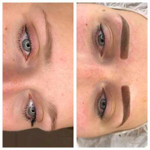 Ombre Brows Rastatt