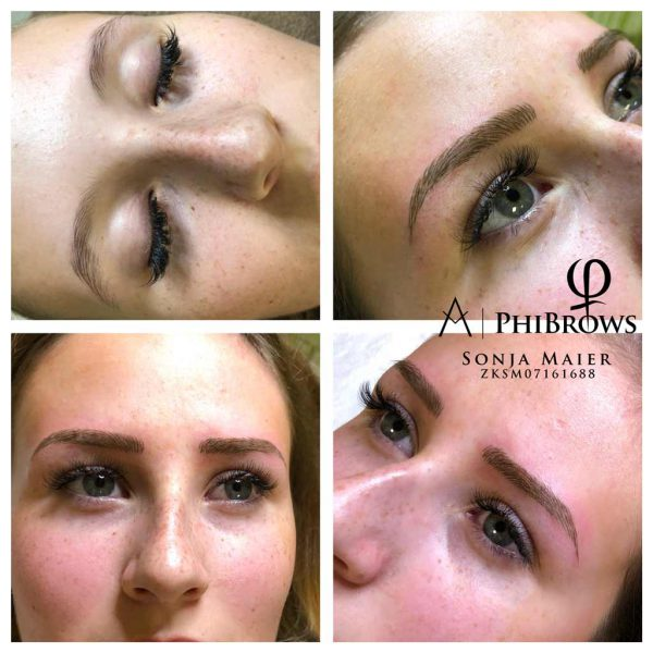 Microblading by SOMABEAUTY